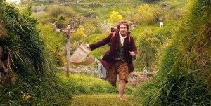 Bilbo Adventure